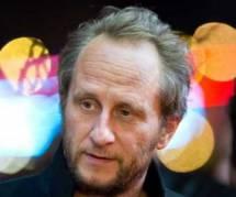 Benoît Poelvoorde met sa carrière entre parenthèses
