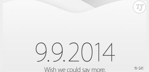 iPhone 6 Plus / Apple Watch : prix, date de sortie et précommandes en France