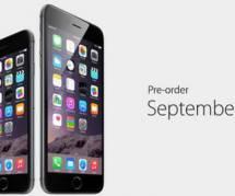 iPhone 6 / Plus : commande et précommande chez Orange, SFR, Bouygues, Free et  NRJ