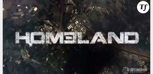 Homeland Saison 4 : de nouvelles images en vidéo (spoilers)
