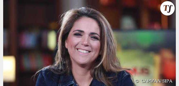 Valérie Bénaïm a mis un vent à George Clooney