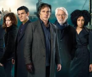 Crossing Lines : une saison 2 à couper le souffle sur TF1 Replay