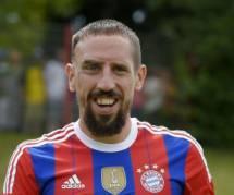 Franck Ribery tire un trait définitif sur les Bleus
