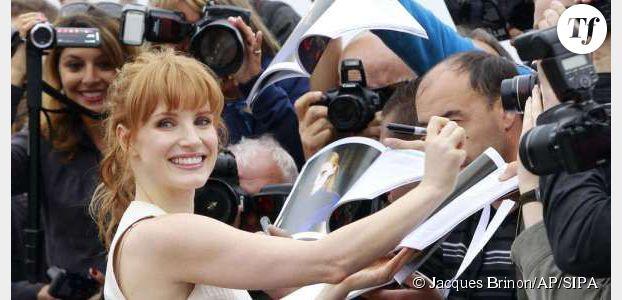 Jessica Chastain va jouer dans le prochain film de Xavier Dolan
