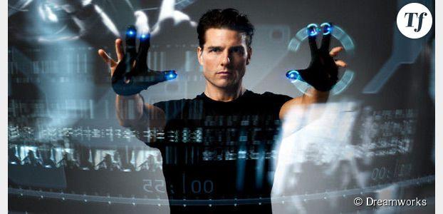 Minority Report adapté en série TV par la Fox