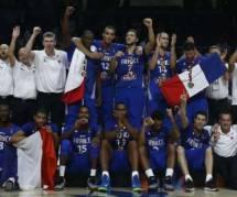 Lituanie vs France : revoir les meilleurs moments de la petite finale - vidéo
