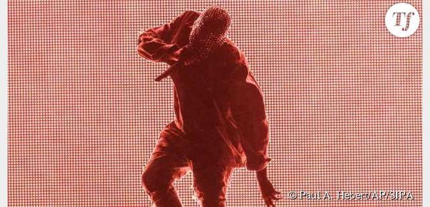 Kanye West exige d'un un fan en fauteuil roulant qu'il se lève pendant son concert