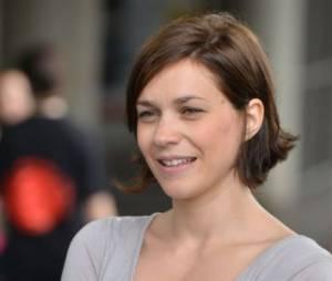 Nathalie Péchalat est le nouveau visage d'Eurosport