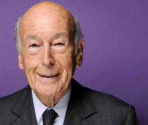 Quand Valéry Giscard d'Estaing draguait Louise Bourgoin