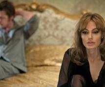 By the Sea : premières photos du film qui réunit Brad Pitt et Angelina Jolie