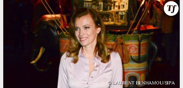 """Merci pour ce moment"" : Closer va porter plainte contre Valérie Trierweiler"