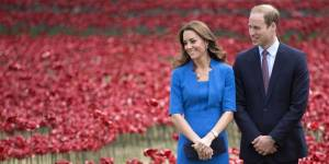 Kate Middleton : elle veut trois enfants avant 35 ans
