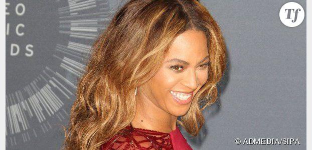 Beyoncé aurait-elle encore photoshopé une photo pour paraître plus mince ?