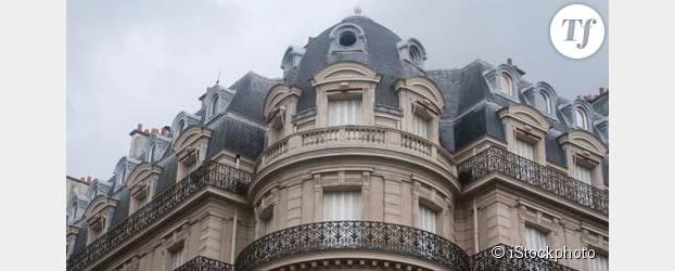Immobilier : 8 000 euros le m² à Paris