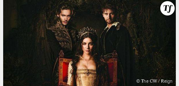 Reign : la série bientôt diffusée sur 6ter