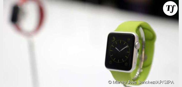 Watch Vs Gear : Apple réagit enfin aux moqueries de Samsung