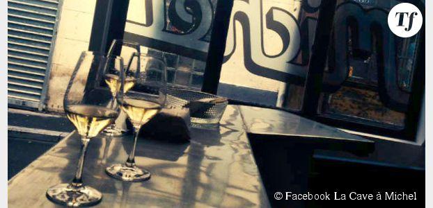 Cave à vin : 10 bonnes adresses à Paris