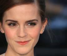 Emma Watson en Uruguay pour lutter pour l'égalité hommes-femmes en politique