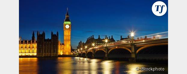 Londres capitale mondiale des selfies, Paris cinquième
