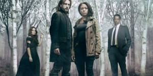 Sleepy Hollow : les épisodes de la saison 1 en VF sur W9 Replay