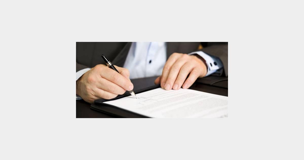 emploi a carrieres carriere articles  tout ce quil faut savoir sur le recu pour solde de compte