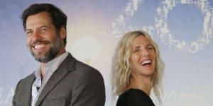 """Sandrine Kiberlain : « """"Elle l'adore"""", un film sur la normalité des gens connus et la non-banalité des gens banals »"""