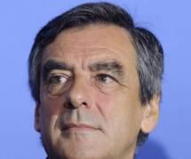 François Fillon au JT de 20h de David Pujadas