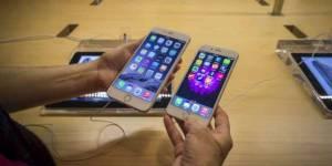 iPhone 6 et Plus : quel est le vrai prix des smartphones d'Apple ?