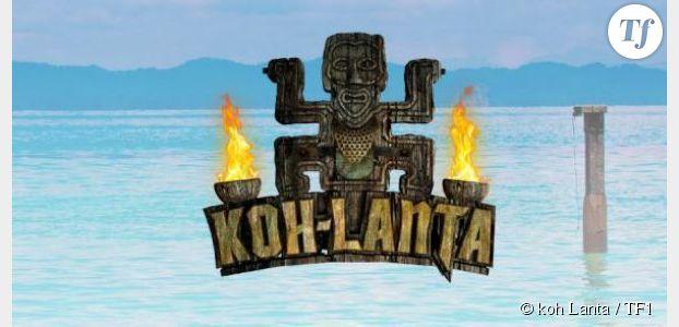 Koh lanta 2014 limination de laurence sur tf1 replay for Koh lanta replay