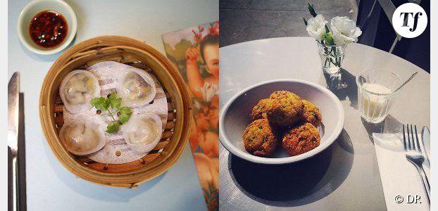 Fish'n'chips, boulettes, ceviche : les meilleurs resto mono-produit de Paris