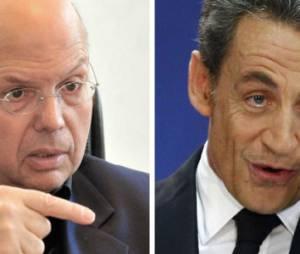 "Nicolas Sarkozy a un ""problème"" et c'est Carla Bruni, selon Patrick Buisson"