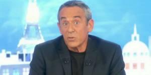 Thierry Ardisson s'excuse suite à sa mauvaise blague sur Super Nanny