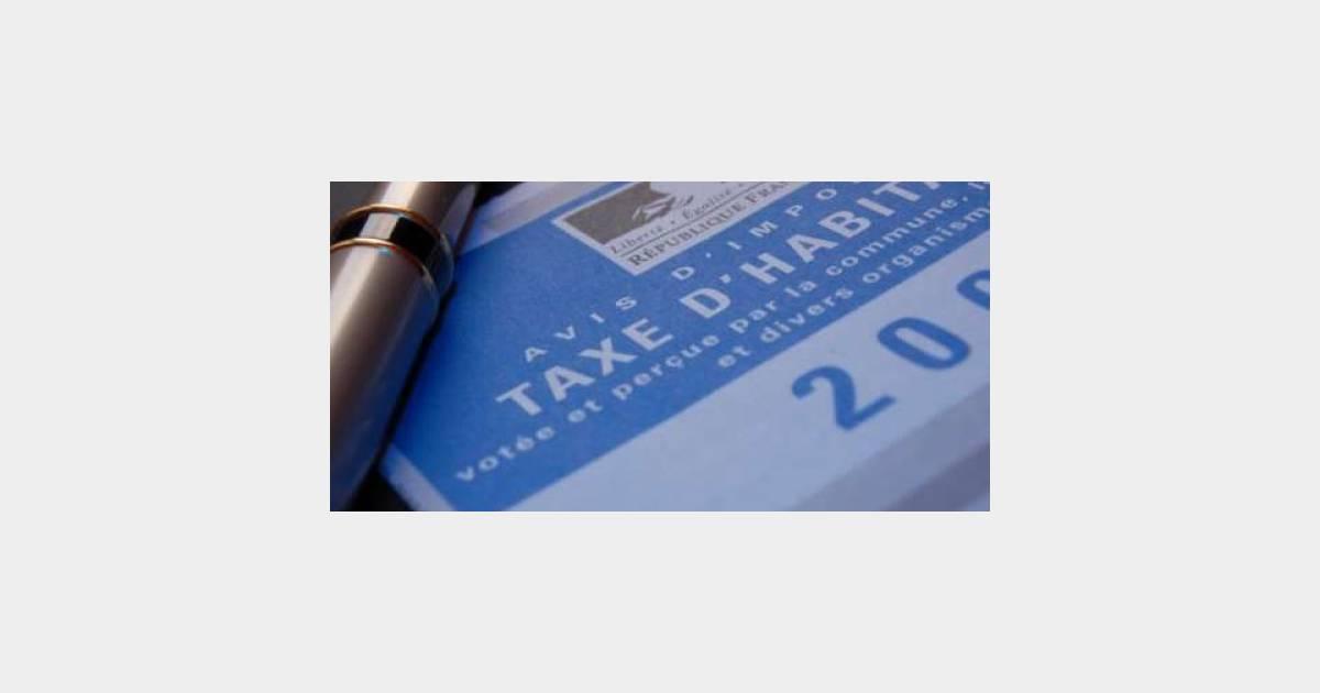 Taxe d habitation 2014 date de r ception des avis et limite pour payer - Date reception taxe habitation ...
