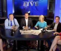 """Une """"attaque de seins au sol"""" : les dérapages sexistes des journalistes de Fox News"""