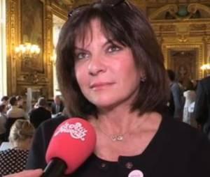 Nathalie Goulet : une candidate à la présidence du Sénat au milieu des sexagénaires cumulards
