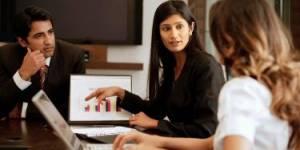 Parité : Le CAC 40 dépasse les 20% de femmes administratrices