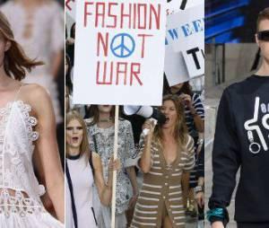 Fashion Week Paris : 8 photos pour résumer la semaine