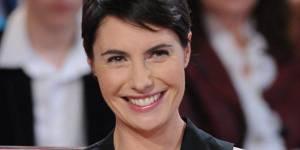 """Alessandra Sublet : """"j'ai une vie aussi épanouie à la maison qu'au boulot"""""""