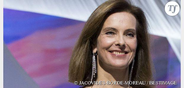 Carole Bouquet heureuse en couple avec Philippe Sereys de Rothschild