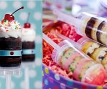 Push Cakes : où acheter les accessoires, récipients et kits ?