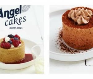 Angel Cakes : la délicieuse recette au chocolat