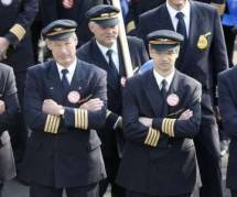 Égalité des sexes : les pilotes de Lufthansa en ont-ils ras la casquette ?