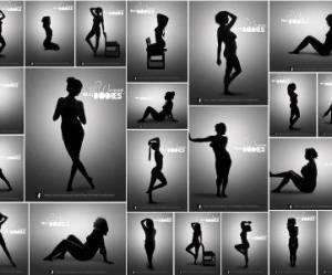 """""""Real women, Real bodies"""" : Une nouvelle campagne fait la promotion de la """"femme normale"""""""