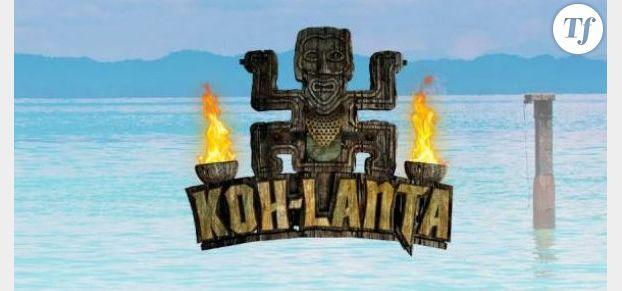 Koh Lanta 2014 : Moundir critique fortement Sara et Florence