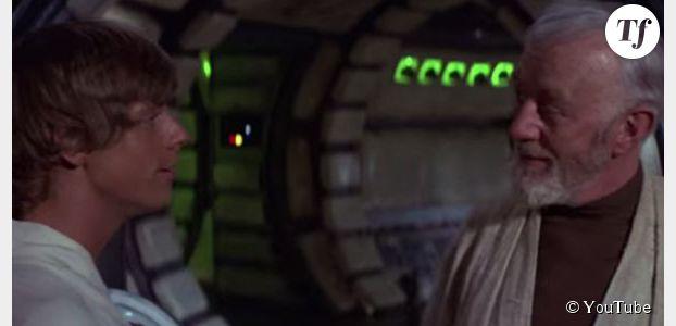Star Wars 7 : et si le méchant était Luke Skywalker ?