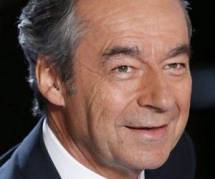 Bernadette Chirac déteste Michel Denisot (et ne s'en cache pas)