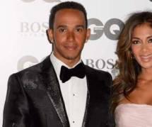 Nicole Scherzinger et Lewis Hamilton : bientôt le mariage pour le couple ?