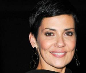 Cristina Cordula : en couple et très heureuse