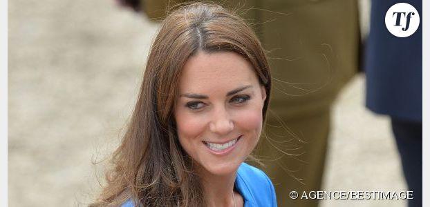 Kate Middleton : la duchesse enceinte de jumelles ?