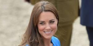 Kate Middleton enceinte : la duchesse va mieux